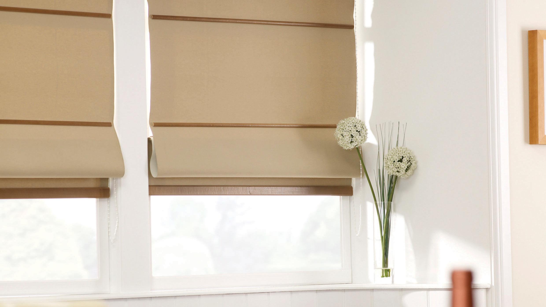 roman blinds - Littlehampton Blinds