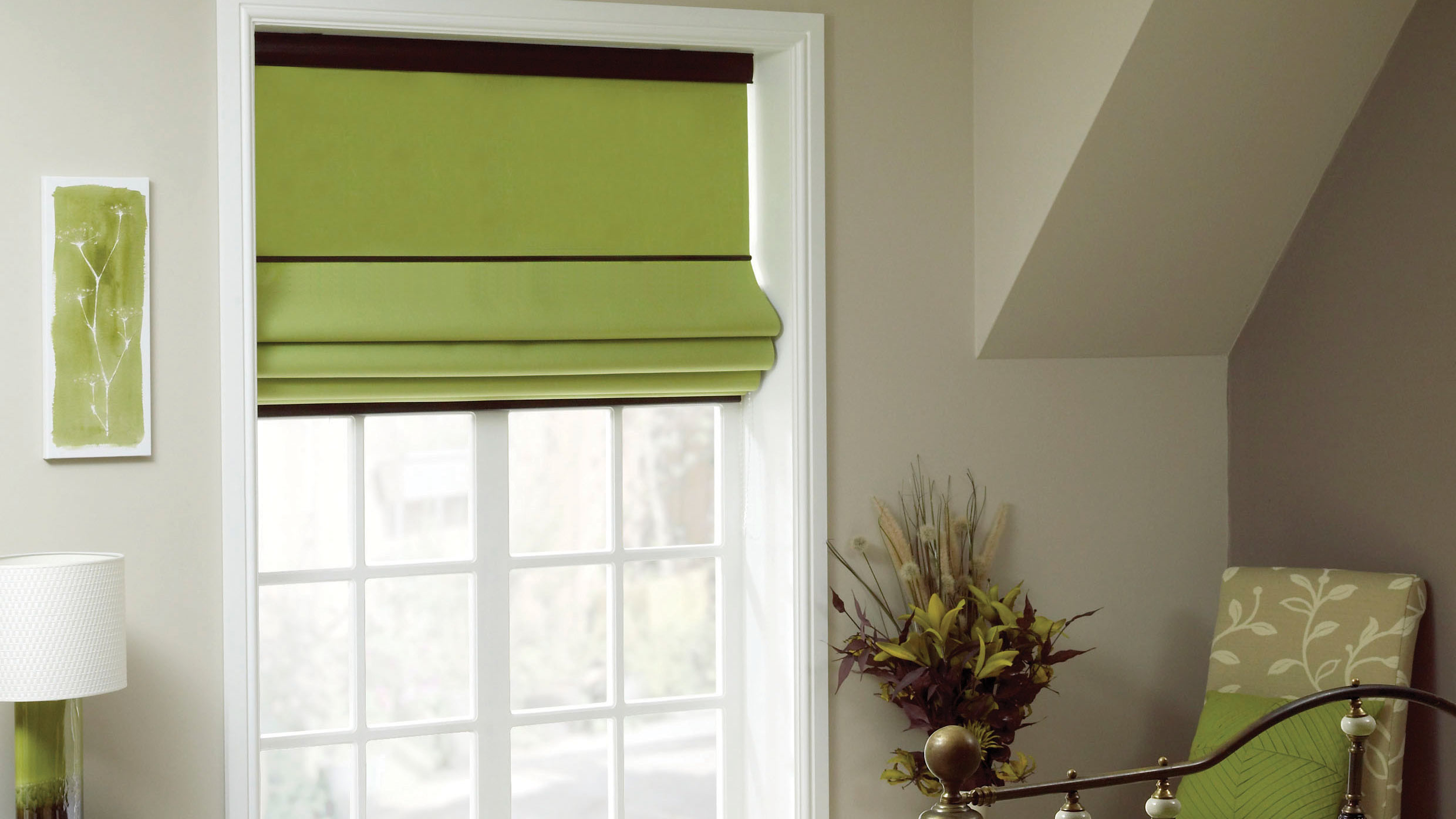 pleated blinds - Littlehampton Blinds