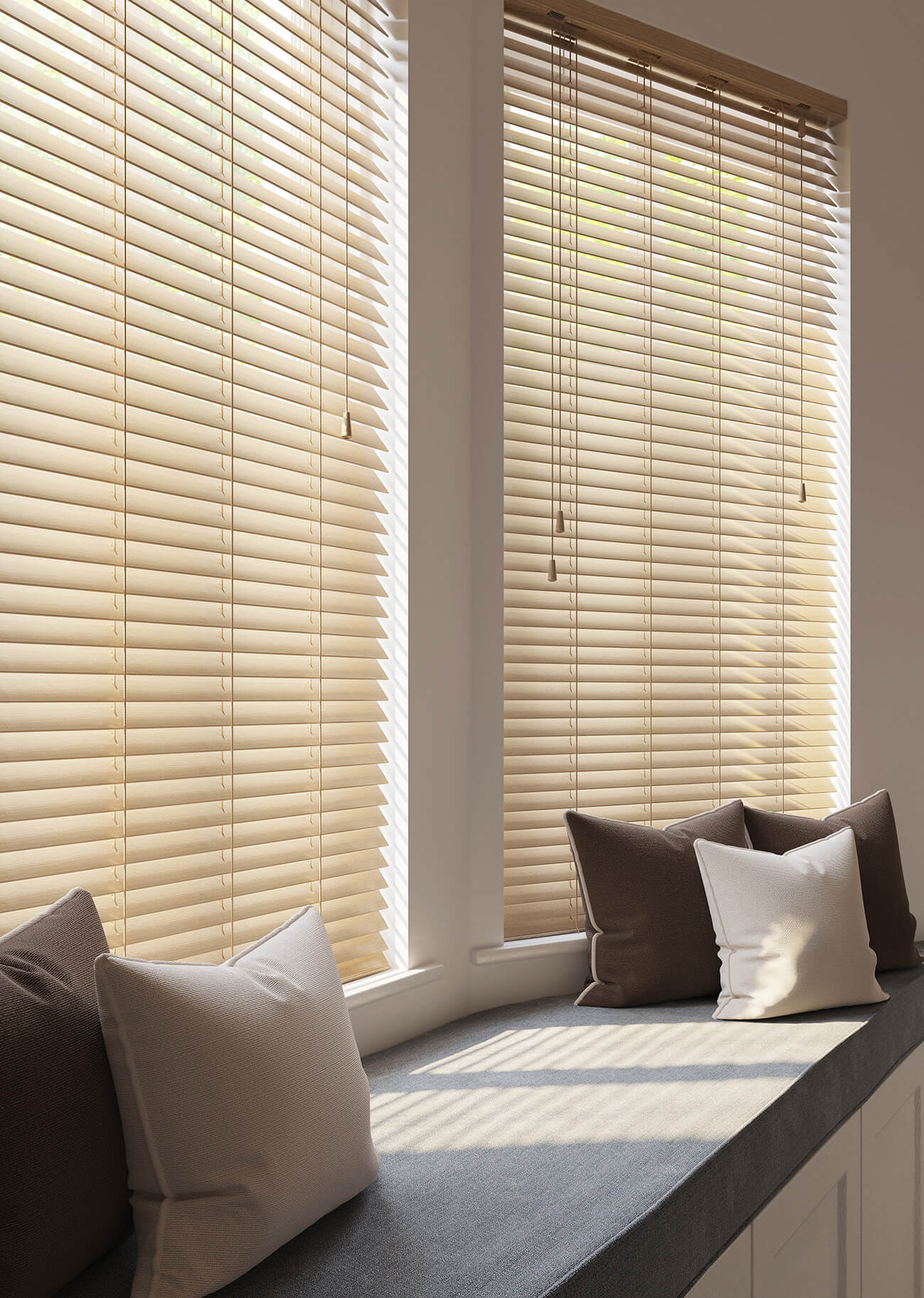 venetian blinds - Littlehampton Blinds