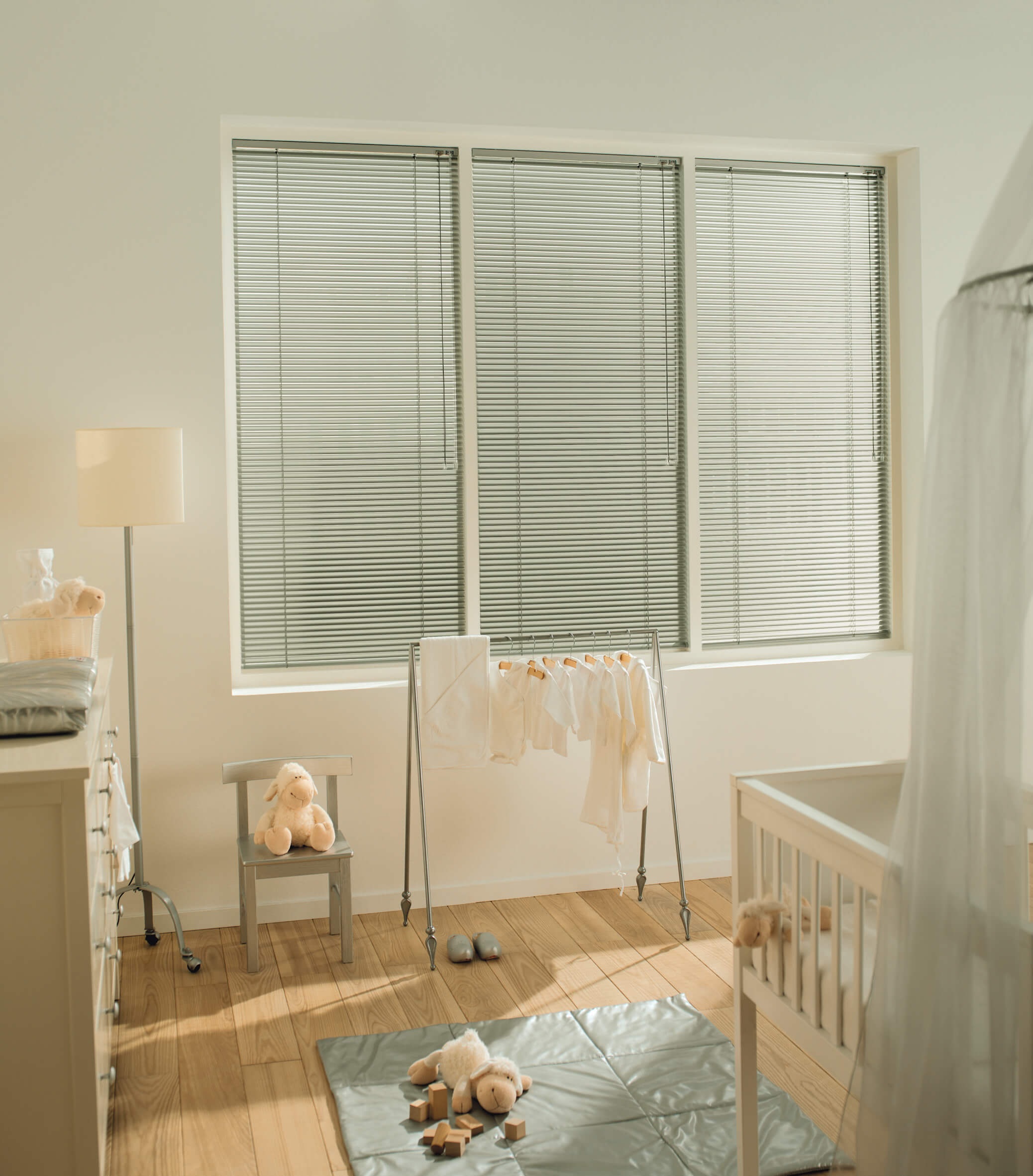 venetian - Littlehampton Blinds