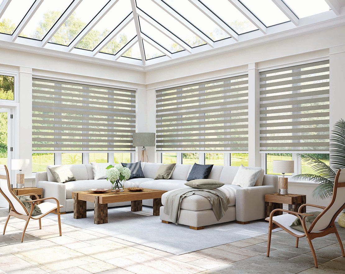 vison blinds - Littlehampton Blinds