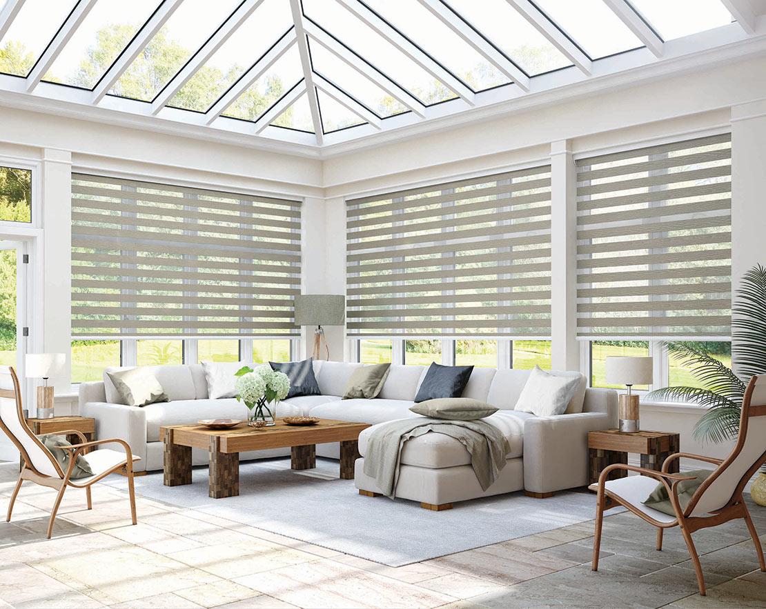 vison blinds - Littlehampton Blinds