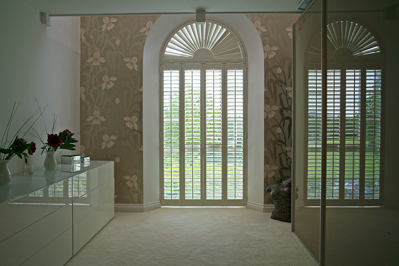 shutters - Littlehampton Blinds