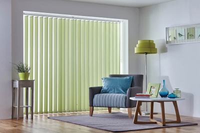 Vertical Blinds - Sussex blinds company