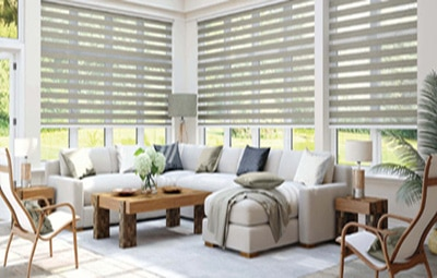 Vision Blinds - Sussex blinds company