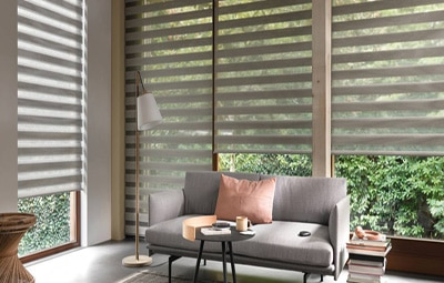 Twist Roller Blinds Luxaflex - Sussex blinds company